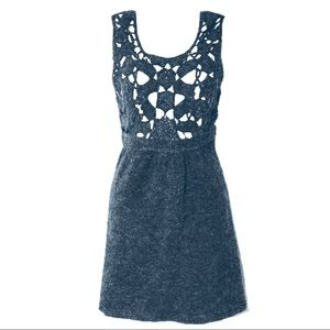 𝙼𝙰𝚇 𝚂𝚃𝚄𝙳𝙸𝙾 Sweater Dress